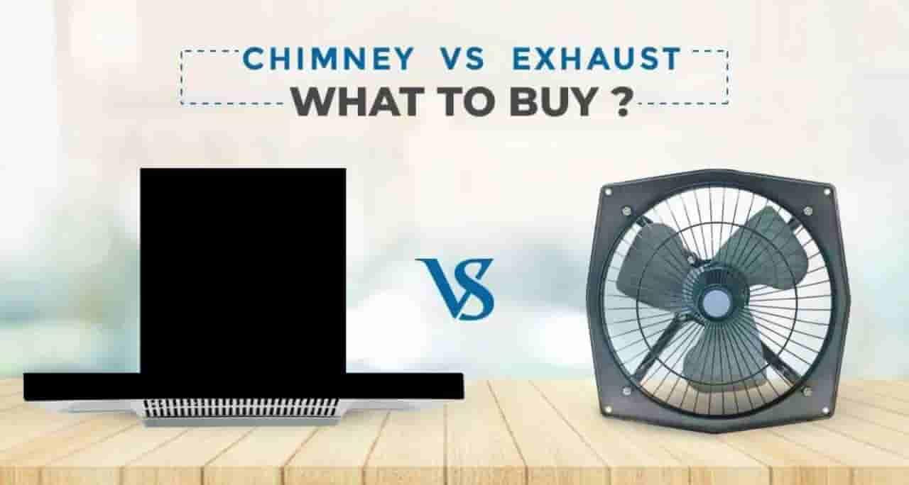 kitchen-chimney-verses-kitchen-exhaust-fans