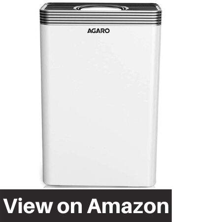 AGARO-33329-Pure-Wave-Air-Purifier
