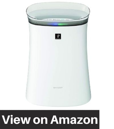 Sharp-Air-Purifier-for-Homes-&-Offices-FP-F40E-W