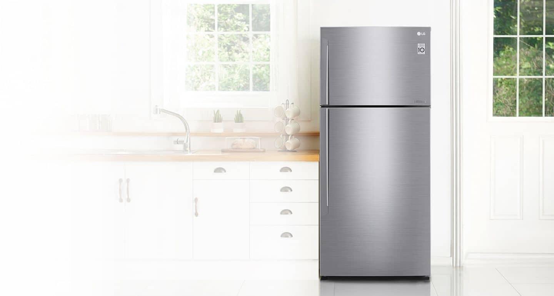 double-door-fridge