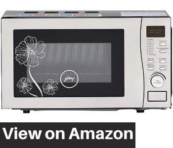Buy-Godrej-Convection-Microwave-Oven-(GMX 20 CA5 MLZ)