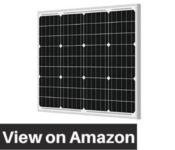 Loom-50-Watt-Solar-Panel