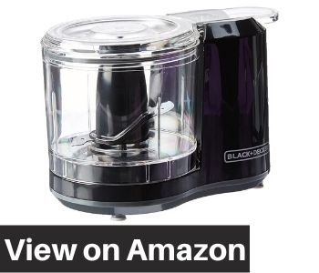 Black-Decker-Electric-Food-Chopper