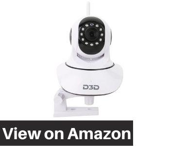D3D-Indoor-Security-Camera