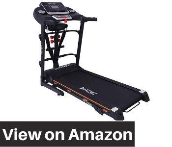Fitkit-FT100-Series-1.75HP-(3.25HP Peak)-Treadmill