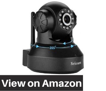 Sricam-SP-series-CCTV-camera