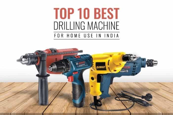 best-drill-machines