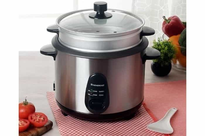 10 Best Electric Rice Cookers in India (October 2020) — Buying Guide