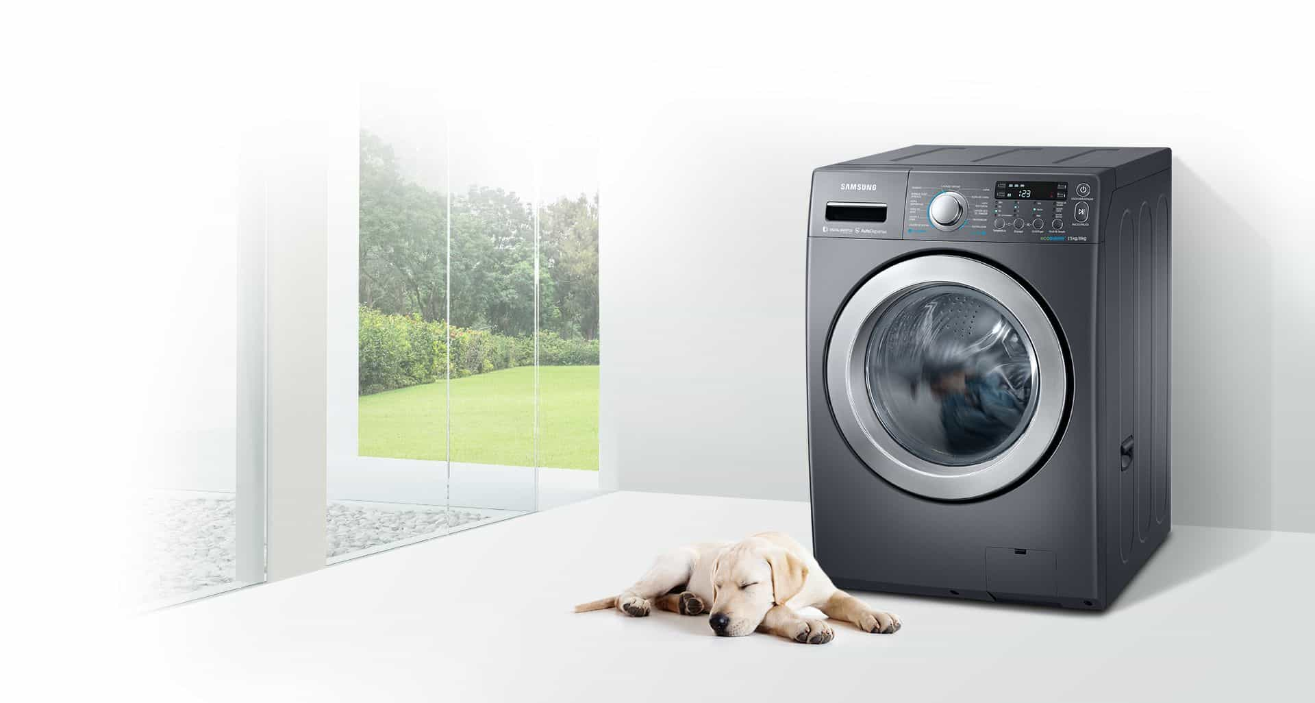 10 Best Front Load Washing Machines in India [September ...