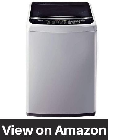 LG 6.2 kg Inverter Fully-Automatic Top load Washing Machine-T7288NDDLG.ASFPEIL