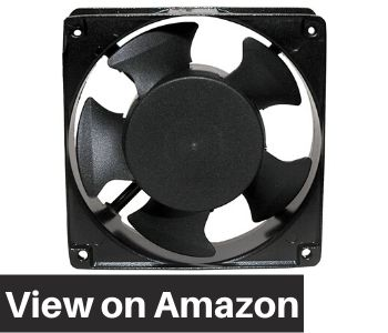 MAA-KU AC Axial Cooling-Blower-Exhaust-Rotary-Fan