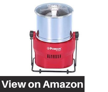 Ponmani-Pearl-Plus-1.25-litres-Table-Top-Wet-Grinder