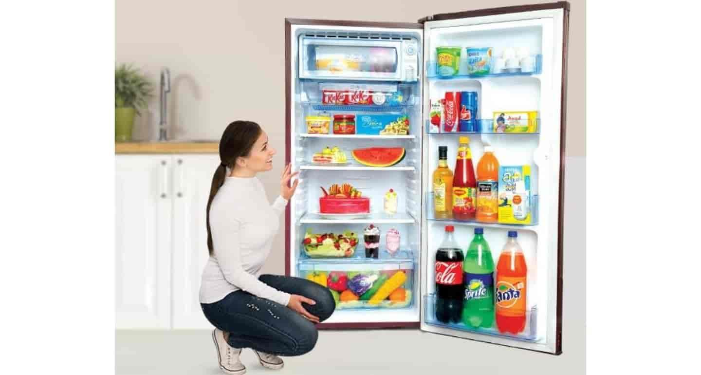 Best-Single-Door-Refrigerator-in-rohini