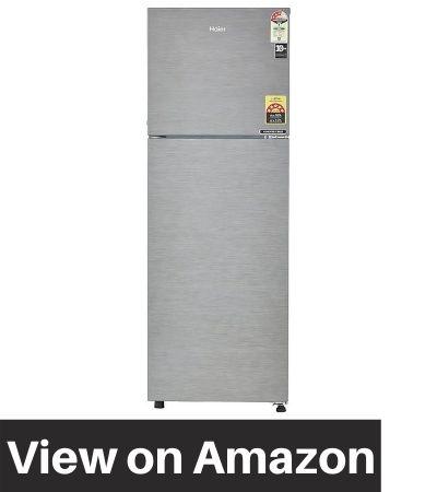 Haier-Double-Door-Refrigerator-(HEF-25TDS)