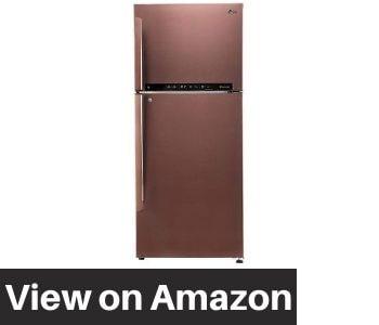 LG-Double-Door Re-frigerator
