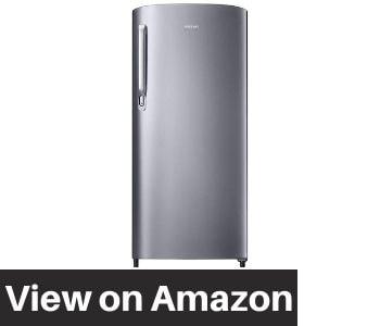 Samsung-Direct-Cool-Single-Door-Refrigerator-(RR19T241BSE:NL)