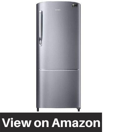 Samsung-Double-Door-Refrigerator-(RR22T272YS8:NL)