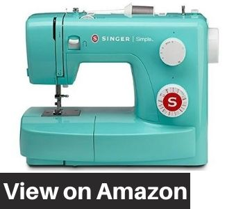 Singer-Automatic-Sewing-Machine