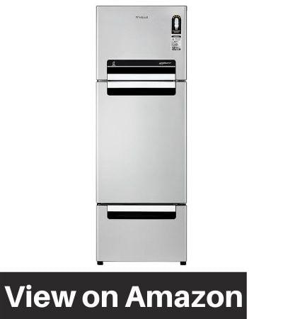 Whirlpool-Double-Door-Refrigerator-(FP 263D Protton Roy)