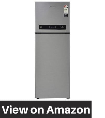 Whirlpool-Double-Door-Refrigerator-(INTELLIFRESH INV CNV 278 3S)