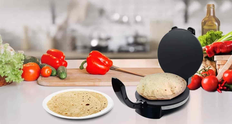 best-roti-maker-in-india