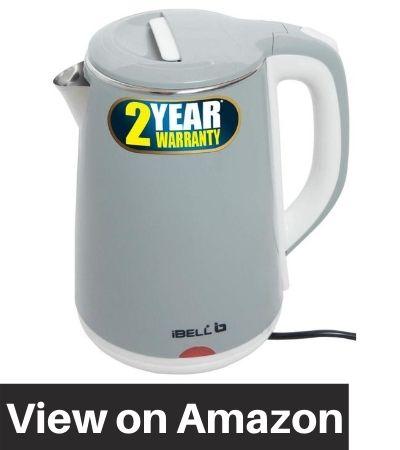 iBELL SEK20L Premium Electric Kettle