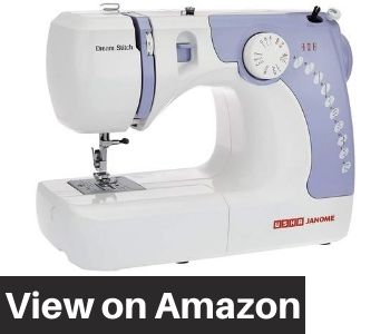 usha-janome-Sewing-Machine