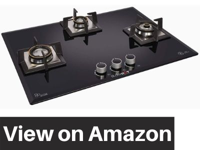 BLOWHOT-Majesty-Gas-Hob-Auto-Ignition