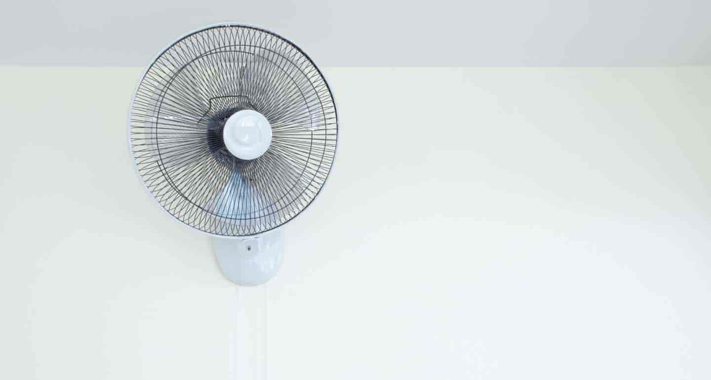 Best-Wall-Mounted-Fans-in-India