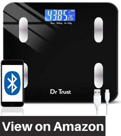 Dr-Trust-Weight-Machine
