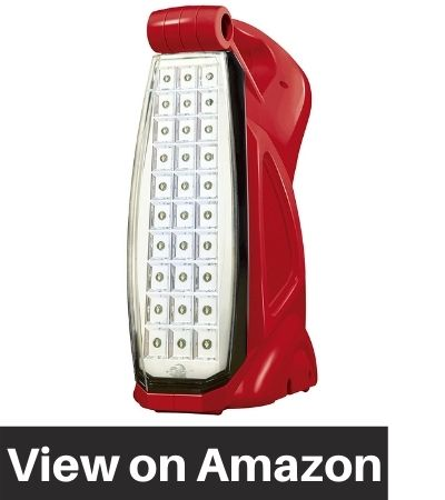 Eveready-HL-52-Portable-Rechargeable-Lantern