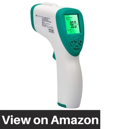 Everycom-IR37-Forehead-Thermometer
