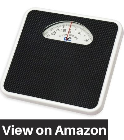 Gvc-Large-Weighing-Scale