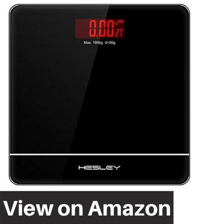 Hesley-Weighing-Scale-Machine