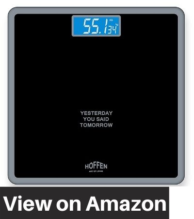 Hoffen-Weighing-Scale