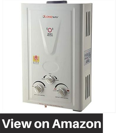 LONGWAY®-Xolo-Smart-instant-Gas-Water-Heater