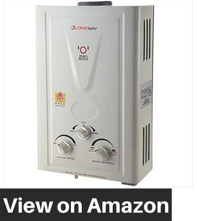 LONGWAY®-Xolo-Smart-instant-Gas-Water-Heater