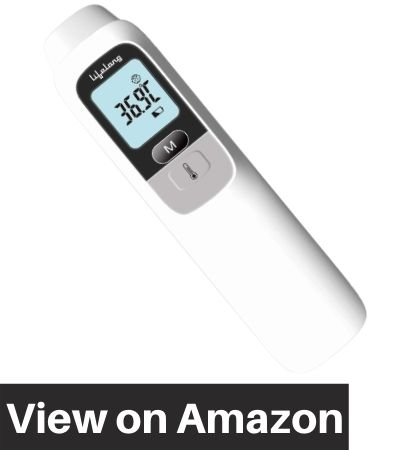 Lifelong-Forehead-Thermometer
