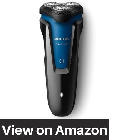 Philips-S1030:04-electric-shaver