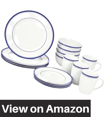 amazon-basics-cafe-strips-dinner-set