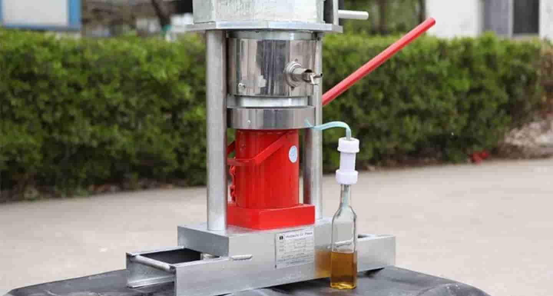 Best Oil Press Machines-in-India