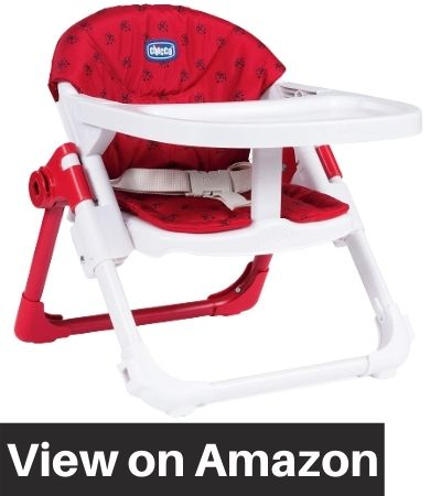 Chicco-Booster-Seat