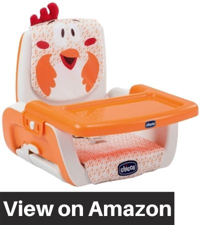 Chicco-Mode-Booster-Seat