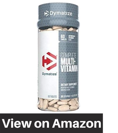 Dymatize-Nutrition-Complete-MultiVitamin-Tablet