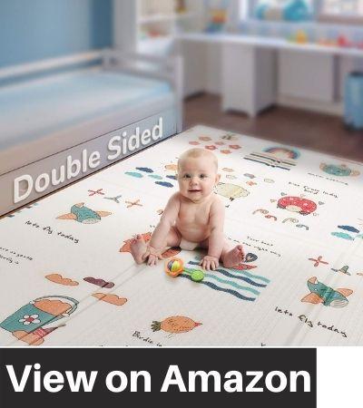 Forstart-Portable-Baby-Play-Mat