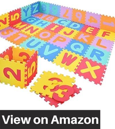FunBlast-Mini-Puzzle-Foam-Playing-Mat-for-Kids