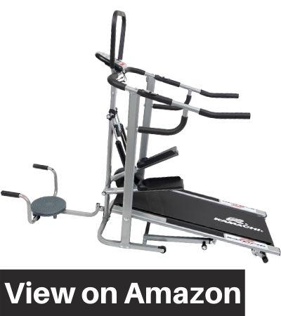 Kamachi-4-in-1-Manual-Multipurpose-Treadmill