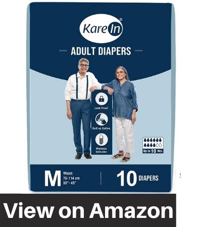 Kare-In-Adult-Diapers