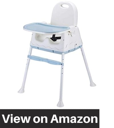 LBLA-3-in-1-Baby-Feeding-Portable-High-Chair-Toddler-Booster-Seat