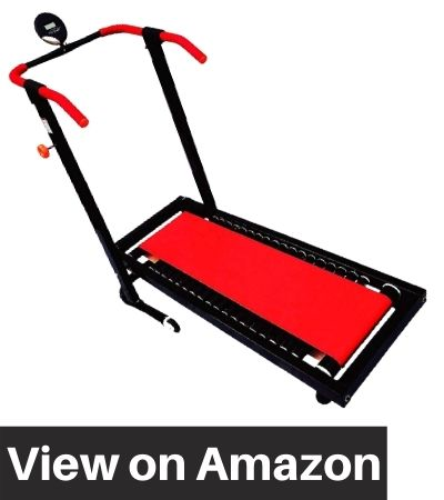 Leeway-Manual-Treadmill-Jogger
